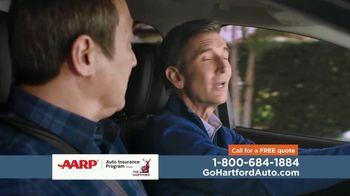 The Hartford TV Spot, 'Let's Take a Ride' Featuring Matt McCoy - Thumbnail 4