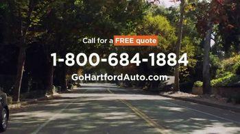 The Hartford TV Spot, 'Let's Take a Ride' Featuring Matt McCoy - Thumbnail 6