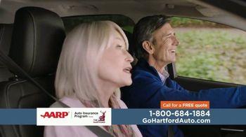 The Hartford TV Spot, 'Let's Take a Ride' Featuring Matt McCoy - Thumbnail 7