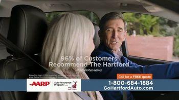 The Hartford TV Spot, 'Let's Take a Ride' Featuring Matt McCoy - Thumbnail 8