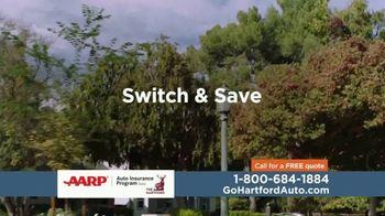 The Hartford TV Spot, 'Let's Take a Ride' Featuring Matt McCoy - Thumbnail 9