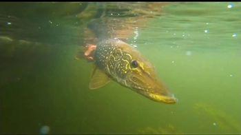 Tourism Saskatchewan TV Spot, 'Fishing' - Thumbnail 1