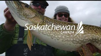Tourism Saskatchewan TV Spot, 'Fishing' - Thumbnail 6