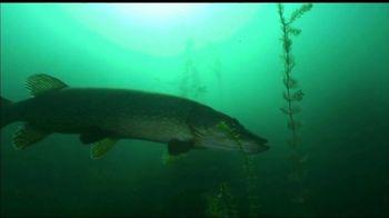 Tourism Saskatchewan TV Spot, 'Fishing' - Thumbnail 2
