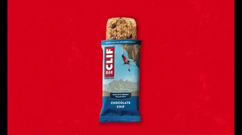 Clif Bar Chocolate Chip TV Spot, 'Sustained: Sports' - Thumbnail 1