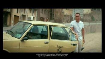 Heineken TV Spot, 'Daniel Craig vs. James Bond: la misión' con Daniel Craig [Spanish] - 8 commercial airings