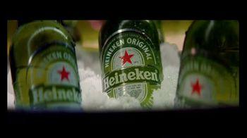 Heineken TV Spot, 'Daniel Craig vs. James Bond: la misión' con Daniel Craig [Spanish] - Thumbnail 7