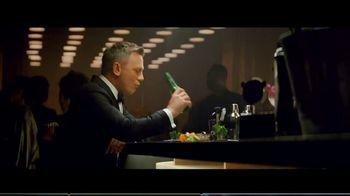 Heineken 0.0 TV Spot, 'Daniel Craig vs. James Bond' Featuring Daniel Craig