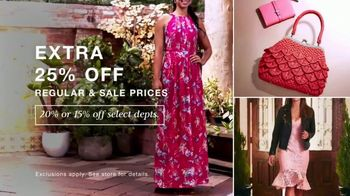 Macy's TV Spot, 'Spring Trends' - Thumbnail 2