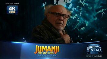 Jumanji: The Next Level thumbnail