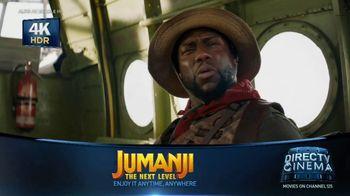 DIRECTV Cinema TV Spot, 'Jumanji: The Next Level' - Thumbnail 5