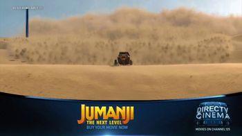DIRECTV Cinema TV Spot, 'Jumanji: The Next Level' - Thumbnail 6