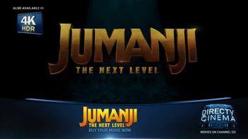 DIRECTV Cinema TV Spot, 'Jumanji: The Next Level' - Thumbnail 8