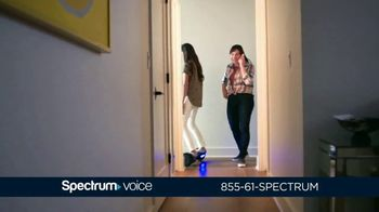 Spectrum Voice TV Spot, 'The Reliable Choice' - Thumbnail 2