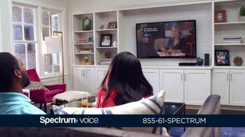 Spectrum Voice TV Spot, 'The Reliable Choice' - Thumbnail 4