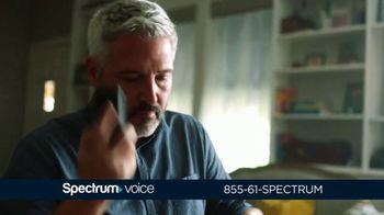 Spectrum Voice TV Spot, 'The Reliable Choice' - Thumbnail 7