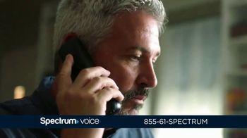 Spectrum Voice TV Spot, 'The Reliable Choice' - Thumbnail 8