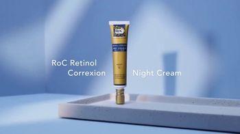 RoC Skin Care Night Cream TV Spot, 'Start Tonight' - Thumbnail 9