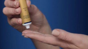 RoC Skin Care Night Cream TV Spot, 'Start Tonight' - Thumbnail 2