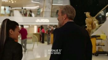 Spectrum TV Silver TV Spot, 'HBO: Upgrade' - Thumbnail 5