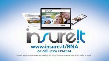 Insure.It TV Spot, 'Just Like That' - Thumbnail 9