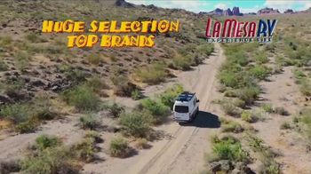 La Mesa RV Fiesta of Savings TV Spot, '2020 Fleetwood Pace Arrow' - Thumbnail 2