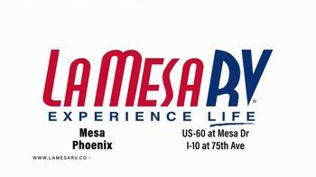 La Mesa RV TV Spot, '2020 Fleetwood Flair' - Thumbnail 7