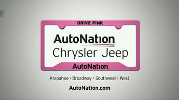 AutoNation Weekend of Wow TV Spot, 'Extended: 2020 Jeep Gladiator' - Thumbnail 6