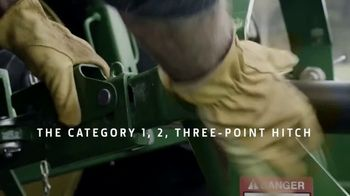 John Deere 4M Heavy Duty Compact Utility Tractors TV Spot, 'Enter the Poultry House' - Thumbnail 6