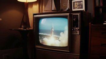 Spectrum TV Spot, 'Man on the Moon'