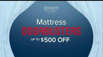 Value City Furniture Dream Mattress Studio Sleep Sale TV Spot, 'Leap Day' - Thumbnail 8