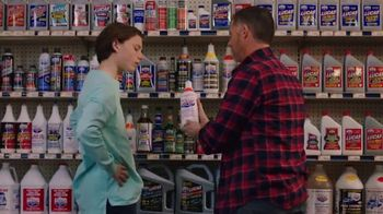 Lucas Oil Heavy Duty Oil Stabilizer TV Spot, 'Responsibility'