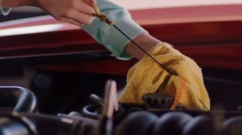 Lucas Oil Heavy Duty Oil Stabilizer TV Spot, 'Responsibility' - Thumbnail 3