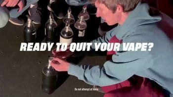 Truth TV Spot, 'Ditch Juul: Soda Rockets'