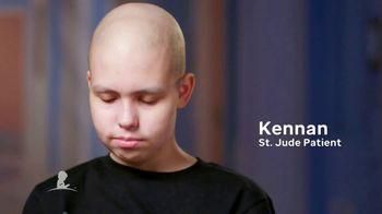 St. Jude Children's Research Hospital TV Spot, 'Kennan' - Thumbnail 1