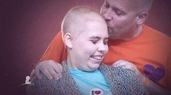 St. Jude Children's Research Hospital TV Spot, 'Kennan' - Thumbnail 5