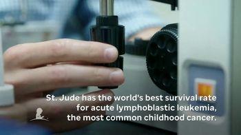 St. Jude Children's Research Hospital TV Spot, 'Kennan' - Thumbnail 8