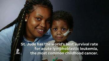 St. Jude Children's Research Hospital TV Spot, 'Kennan' - Thumbnail 9