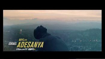 ESPN+ TV Spot, 'UFC 248: Adesanya vs. Romero' Song by Eminem - Thumbnail 2