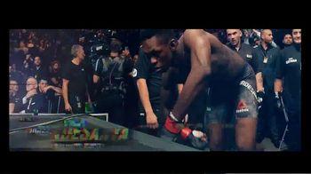 ESPN+ TV Spot, 'UFC 248: Adesanya vs. Romero' Song by Eminem - Thumbnail 3