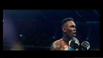 ESPN+ TV Spot, 'UFC 248: Adesanya vs. Romero' Song by Eminem - Thumbnail 4