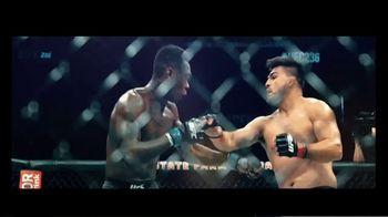 ESPN+ TV Spot, 'UFC 248: Adesanya vs. Romero' Song by Eminem - Thumbnail 5