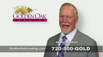 Golden Oak Lending TV Spot, 'Dropped Rates' - Thumbnail 1