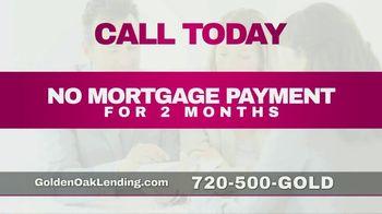 Golden Oak Lending TV Spot, 'Dropped Rates' - Thumbnail 3