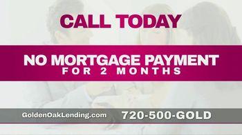 Golden Oak Lending TV Spot, 'Dropped Rates' - Thumbnail 4