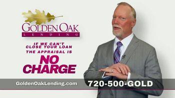 Golden Oak Lending TV Spot, 'Dropped Rates' - Thumbnail 6