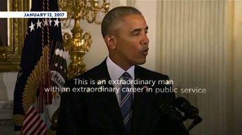 Biden for President TV Spot, 'Service'
