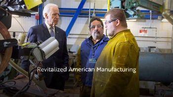 Biden for President TV Spot, 'Service' - Thumbnail 2