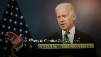 Biden for President TV Spot, 'Service' - Thumbnail 3