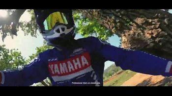 Yamaha YZ-Series TV Spot, 'Victory Zone'